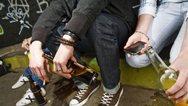 Κρήτη: Αποβλήθηκαν 18 μαθητές επειδή κατανάλωσαν αλκοόλ εντός σχολείου