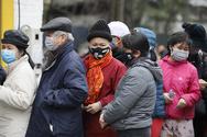 Κορωνοϊός: Εκατομμύρια Κινέζοι έχουν στραφεί στις διαδικτυακές αγορές