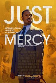 Προβολή Ταινίας 'Just Mercy' στην Odeon Entertainment