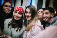 Pyjama Party at Magenda Night Life 24-02-20