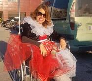 Πάτρα: Από την παρέλαση των μικρών στο... νοσοκομείο με γύψο στο πόδι!