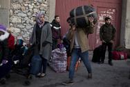 ΕΕ: Αύξηση σημείωσαν οι αιτήσεις για παροχή ασύλου
