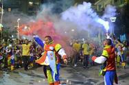 Το Καρναβάλι κορυφώνεται -  134 γκρουπ, 40.000 καρναβαλιστές στους δρόμους της Πάτρας