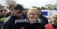 Πατρών - Πύργου: Συγκλονίζει η μάνα του Γιάννη Βαλογιάννη που έχασε τη ζωή του σε τροχαίο (video)