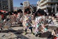 Πατρινό Καρναβάλι 2020 - Αυτή είναι η τελική σειρά παρέλασης των πληρωμάτων