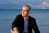 Άγγελος Τσιγκρής: 'Η Αχαΐα χαιρετίζει την απόφαση για συντήρηση του Δημοτικού θεάτρου της Πάτρας...'