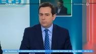 Ν. Μηταράκης: 'Έχουν ενωθεί τα άκρα για το Προσφυγικό'
