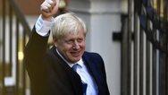 Ο Μπόρις Τζόνσον απειλεί την ΕΕ