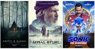 Αίγιο: Νέες ταινίες έρχονται στον Κινηματογράφο «Απόλλων»