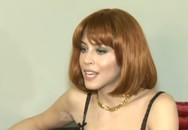 Demy: 'Την χρονιά της Eurovision ξεπέρασα τα όριά μου' (video)