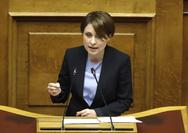 Χριστίνα Αλεξοπούλου: '«Έξυπνες μεταφορές» στην Αχαΐα' (video)