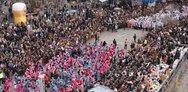 Ο Δήμος Ξάνθης συντάσσεται με την απόφαση του υπουργείου Υγείας για ματαίωση καρναβαλιού