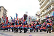 Ματαιώνονται οι εκδηλώσεις του Πατρινού Καρναβαλιού - Δείτε αναλυτικά
