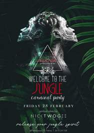 Welcome to the Jungle στην Αυλή