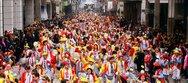 Πάτρα: Μείωση των κρατήσεων στα καταλύματα για το τριήμερο του Καρναβαλιού