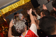 Ρόμπα Party στις Χάντρες 27-02-20 Part 1/2