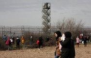 Τουρκία: «Οι πρόσφυγες αποτελούν πλέον πρόβλημα της Ευρώπης»