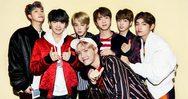 Το συγκρότημα BTS ακύρωσε τις συναυλίες στη Νότια Κορέα