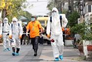 ΕΕ: Έκτακτη συνεδρίαση των υπουργών Υγείας για τον κορωνοϊό