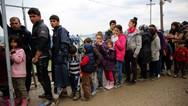 DW: 120.000 πρόσφυγες προ των πυλών της Ελλάδας