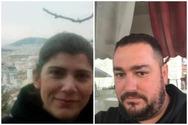 Πατρών - Πύργου: Θλίψη για τη Σταυρούλα Γερούλη και τον Κώστα Δημητρουλόπουλο