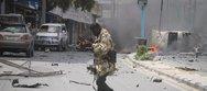 Σομαλία - 20 νεκροί σε συγκρούσεις ανδρών του στρατού με παραστρατιωτικούς