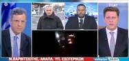 Μιλτιάδης Βαρβιτσιώτης: 'Ο εκβιασμός Ερντογάν στο προσφυγικό δεν θα περάσει'