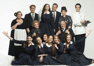 'Χτυποκάρδια στο θρανίο' - Η παράσταση με τον Κώστα Βουτσά σε πρώτη τηλεοπτική μετάδοση