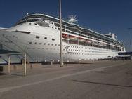 Δυτική Ελλάδα - Κορωνοϊός: Ανησυχία στο Κατάκολο - Αναμένεται κρουαζιερόπλοιο από την Ιταλία