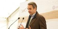 Κυριάκος Μητσοτάκης: 'Ήμασταν έτοιμοι για την αντιμετώπιση του κορωνοϊού'