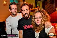 Planet Of Zeus Live @ Politeia 03-11-12