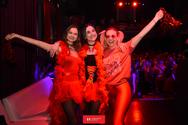 'Κόκκινος Χορός' - Το Καρναβάλι 'βάφτηκε' στο χρώμα του έρωτα! (φωτο)