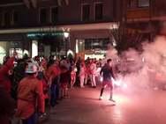 Τελεία και παύλα: Το Καρναβάλι της Πάτρας δεν ακυρώνεται! - Δείτε φωτογραφίες