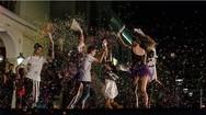 Πατρινό Καρναβάλι - Το κέφι νίκησε τον πανικό και η πόλη γιόρτασε... εν χορώ! (φωτο)