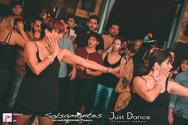 Latin Wednesdays at Beau Rivage 26-02-20