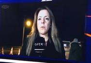 Τουρκία: Συνελήφθη η ανταποκρίτρια του Open, Μαρία Ζαχαράκη (video)