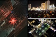 Πάτρα - Χιλιάδες καρναβαλιστές, ξόρκισαν με διασκέδαση το φόβο του κορωνοϊού (φωτο+video)