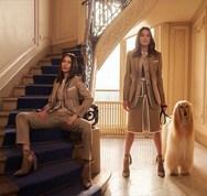 Carla Bruni και Bella Hadid, μαζί σε εξώφυλλο περιοδικού! (φωτο)