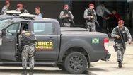 Βραζιλία: Χάος λόγω απεργίας των αστυνομικών στην πόλη Σεαρά