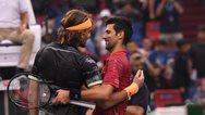 Τζόκοβιτς για Τσιτσιπά: 'Μπορεί να γίνει το νο1 του κόσμου στο τένις'