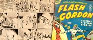 Σε δημοπρασία το πρώτο κόμικ του Flash Gordon