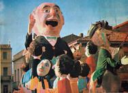 4+1 εικόνες από το Πατρινό Καρναβάλι του 1966!