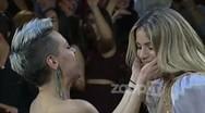 Ράνια Κωστάκη - 'Πυρπόλησε' το πλατό του Σπύρου Παπαδόπουλου με το τσιφτετέλι της (video)
