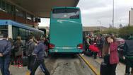 Αναχωρούν οι επισκέπτες του Καρναβαλιού από την Πάτρα - Κίνηση στα ΚΤΕΛ