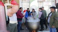 Τύρναβος: Κανονικά διεξήχθη και φέτος το Μπουρανί (pics+video)