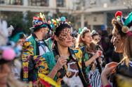 23 υπέροχα κλικ από μια παρέλαση γεμάτη χρώματα και φαντασία (φωτό)
