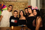 Dj Yiannis Iliopoulos at Mirror 1571 29-02-20  Part 1/2