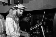 Dj Yiannis Iliopoulos at Mirror 1571 29-02-20 Part 2/2