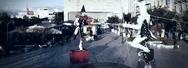 Μια βόλτα στην καρναβαλική Πάτρα από ψηλά σε 1'49'' (video)