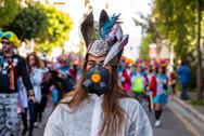 Πάτρα: Αυτό ήταν σίγουρα το πιο σατυρικό καρναβάλι των τελευταίων ετών!